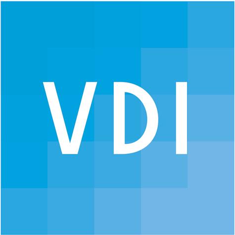 VDI meets kraftwerk