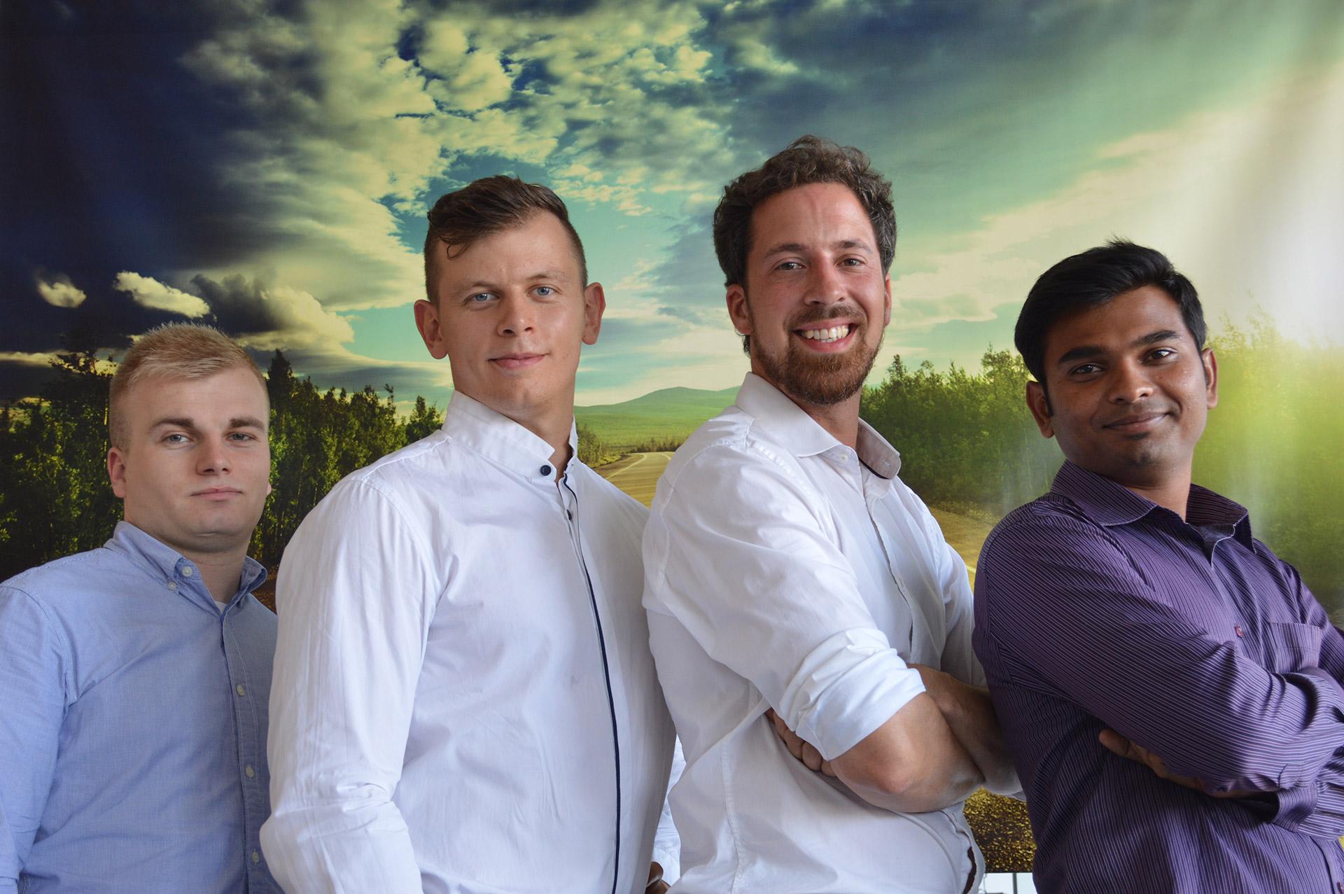 SensoPark Solutions