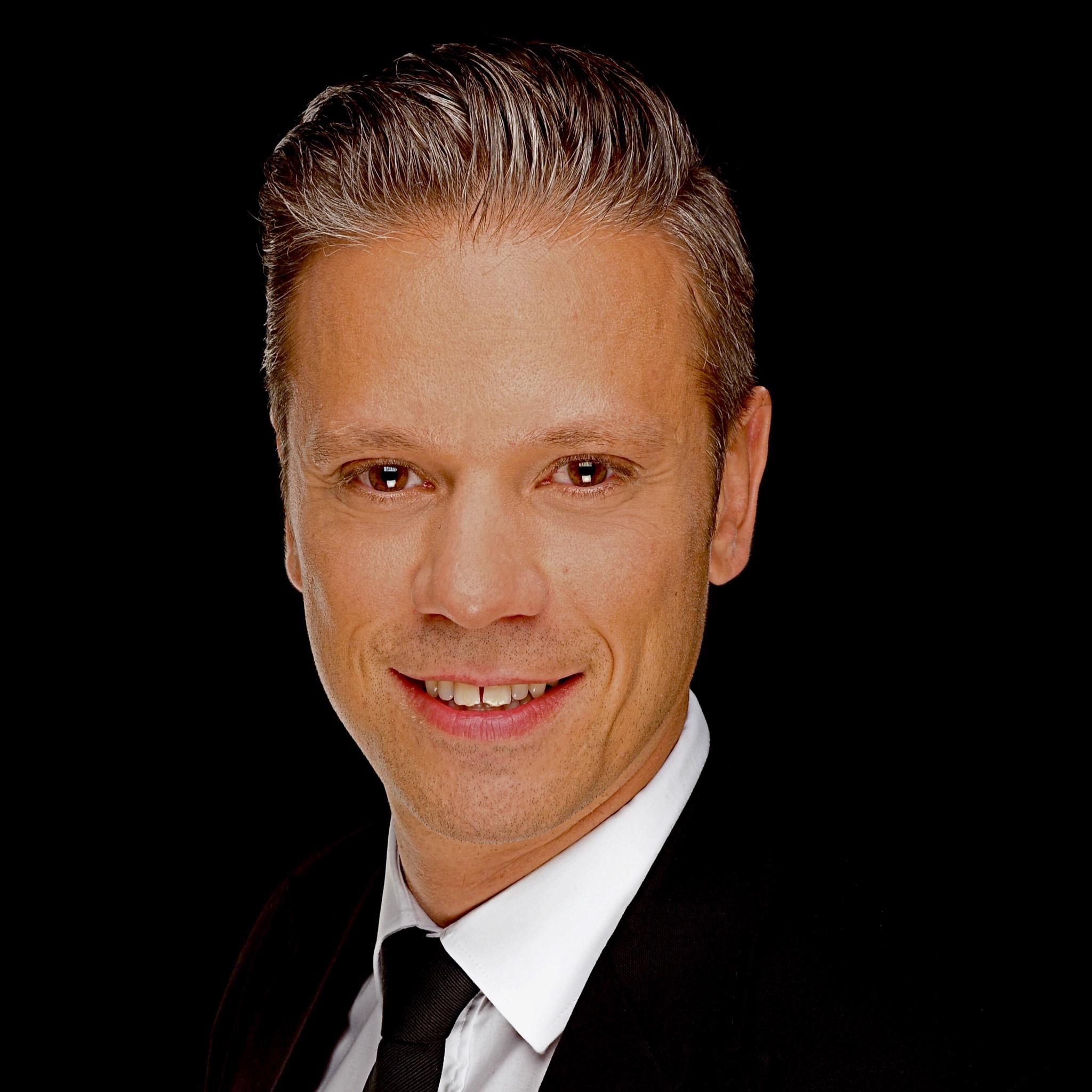 Unsere Tutoren: Andreas Laur