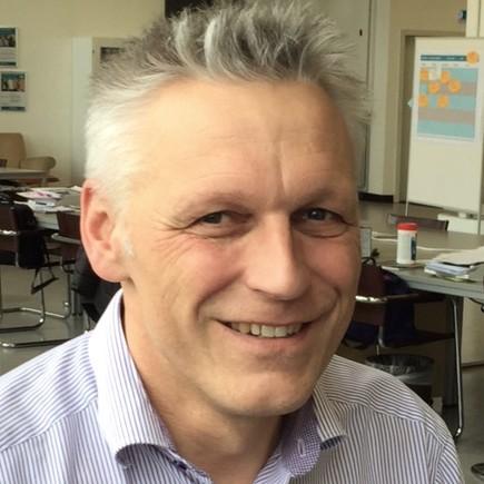 Unsere Tutoren: Klaus Haase-Kolb