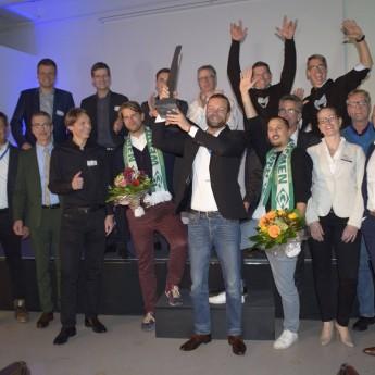 ENIT gewinnt die  SMART TECH TROPHY 2017