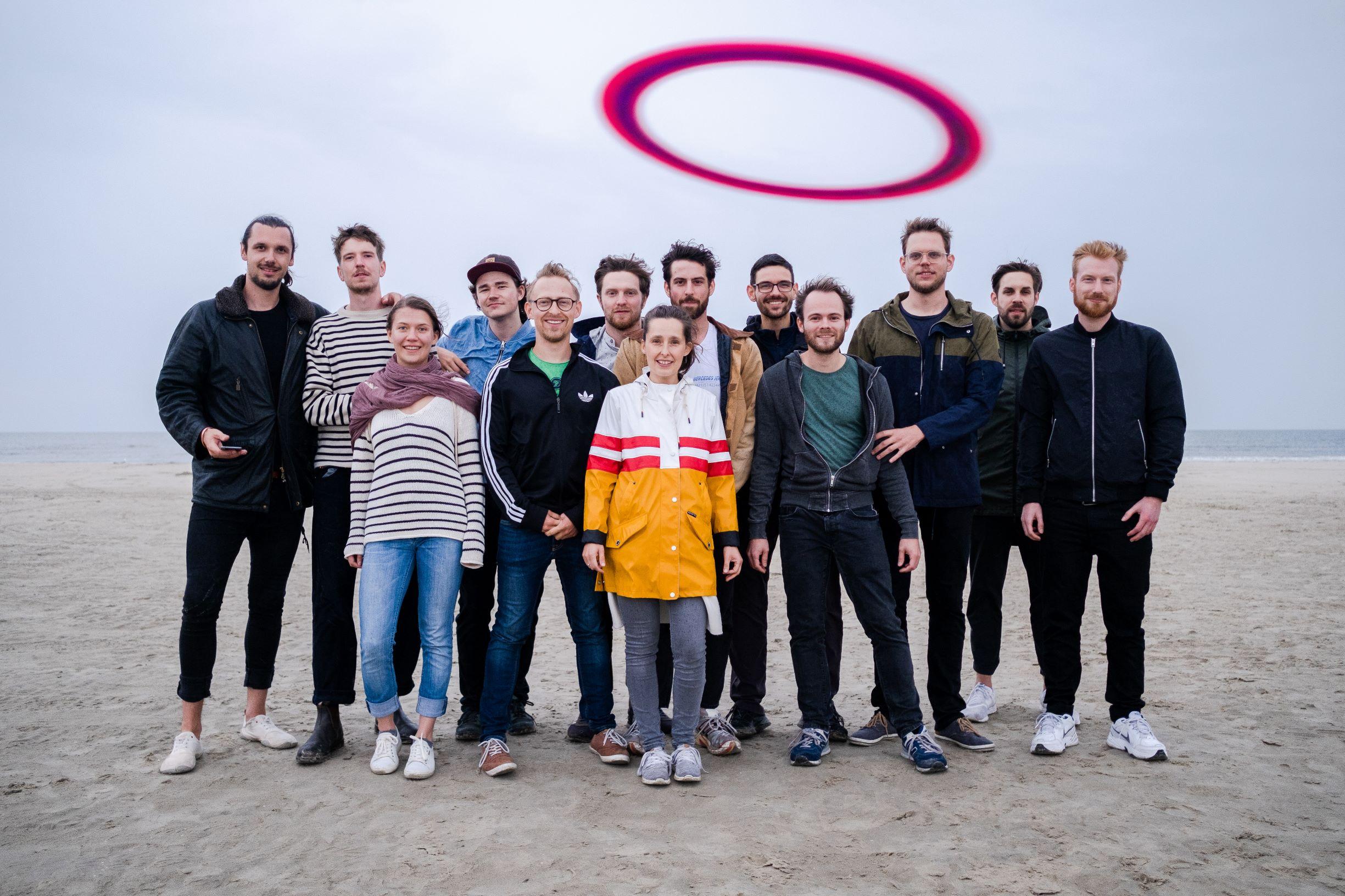 Erfolgreiche Verbindung:  Wie das kraftwerk das Startup Homevoice und die swb AG miteinander vernetzte