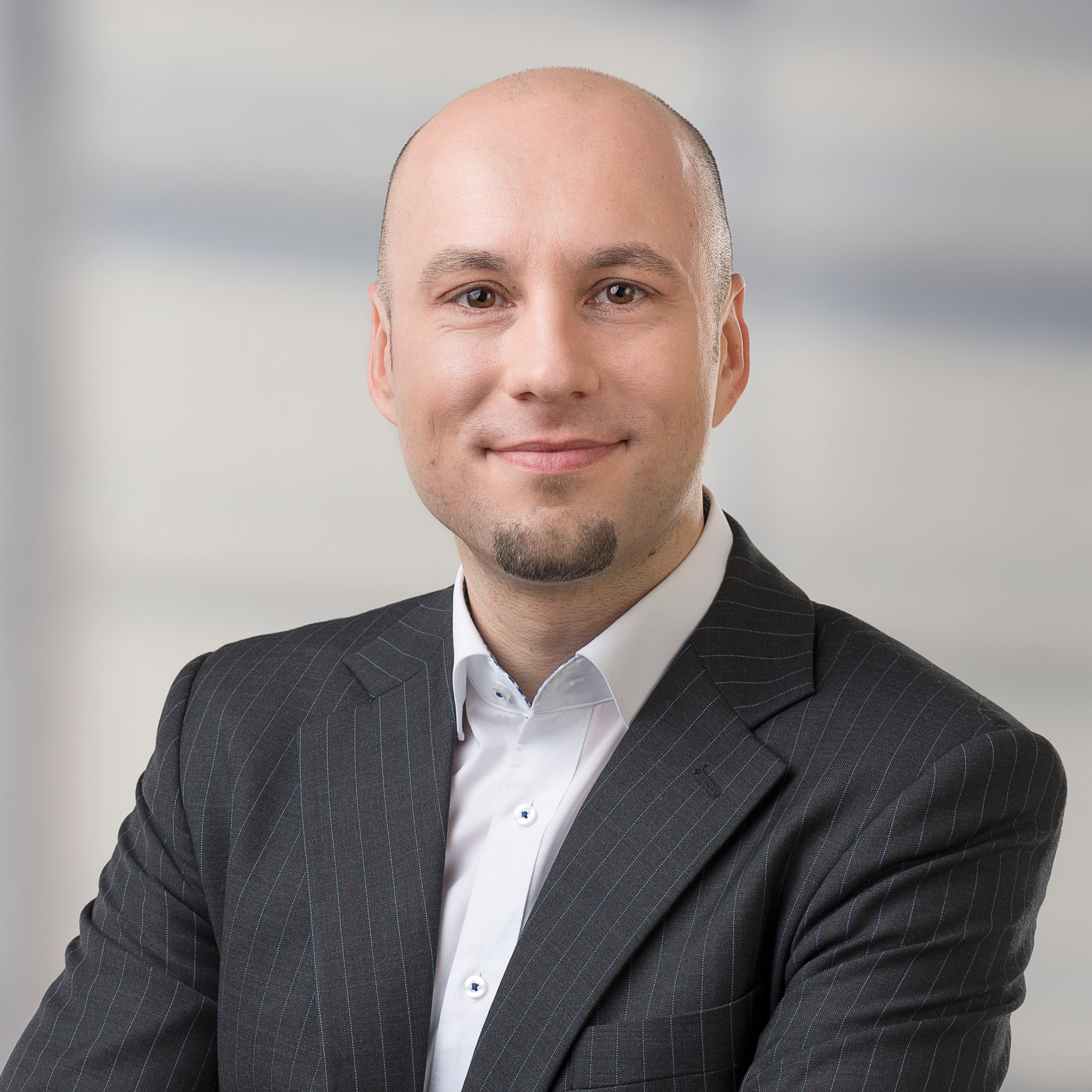 Coworker Christoph Ebersbach